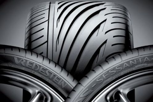 Why Your tires are so Critical to great Driving Experiences