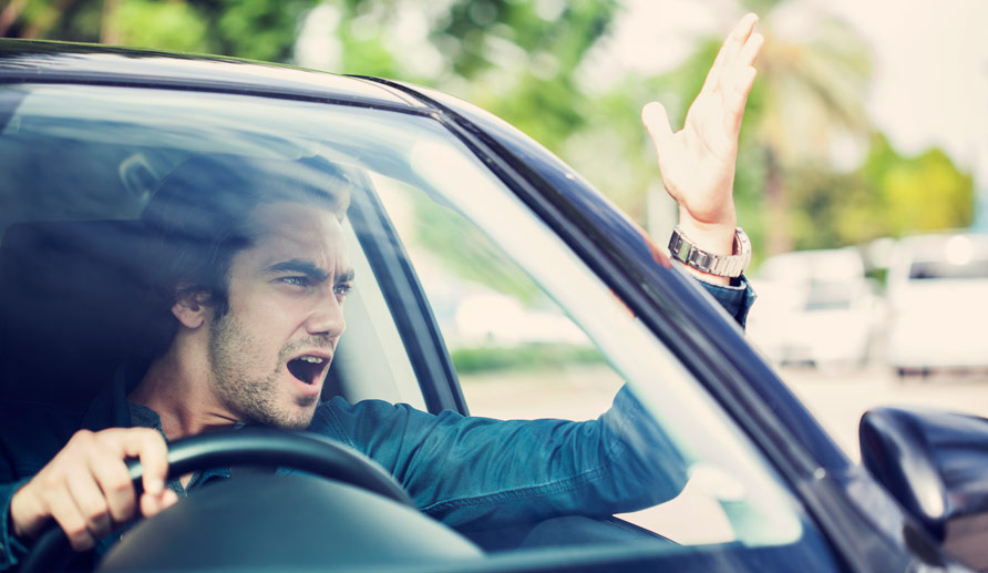 Annoying drivers – Are You one of these People?
