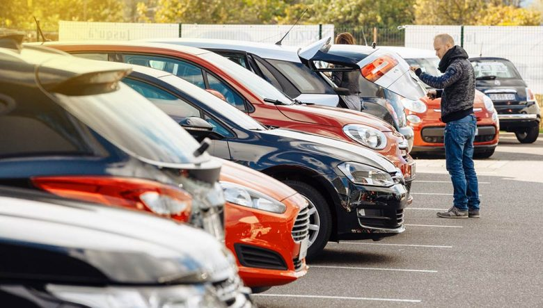 6 Questions to Ask Before Buying a Used Car